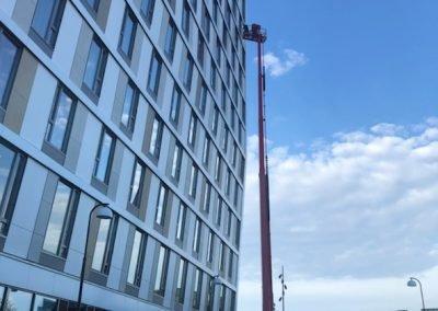 Vindusvask Scandic Hotel Lillestrøm
